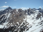 DBE, DBW, Goat, and the Spitzl from 'Wilson Creek Peak'.