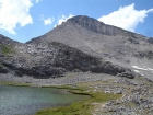 Betty & Goat Lakes