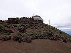 Sturgill Peak fire lookout.