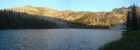 Upper Hazard Lake pano.
