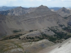 Bighorn Basin and WCP-7 from WCP-9.