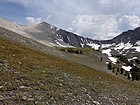 Bighorn Basin and DO Lee Peak.