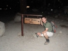 8pm finish at the Whitney Portal trailhead.